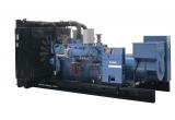 Дизельный генератор SDMO X1250