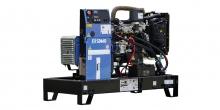 Дизельный генератор SDMO K12