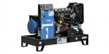Дизельный генератор SDMO K21 H