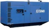Дизельный генератор SDMO V630С2-IV