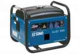 Бензогенератор SDMO Alize 3000