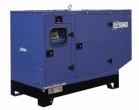 Дизельный генератор SDMO T20НK-IV
