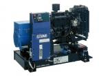Дизельный генератор SDMO T22K