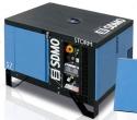Портативный дизельный генератор SDMO xp-s6-hm-storm